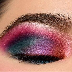 NIB! Celestial Storm Eyeshadow Palette